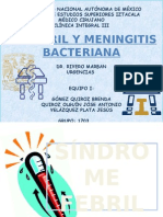 Síndrome Febril y Meningitis Bacteriana FINAL