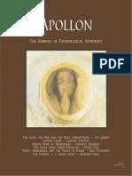 Apollon - Issue 6