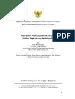 BAPPENAS_Tren Global pembangunamnmm Infrastruktur SDA.pdf