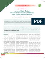 07_230CPD-Peran Inhibitor Sodium Glucose Co-transporter 2 Pada Terapi Diabetes Melitus
