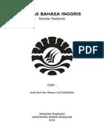 Review Textbook Bahasa Inggris