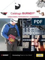 Catálogo - Burndy in 2015