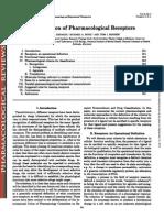 receptores farmacologico