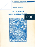 La scienza dell'astrologia