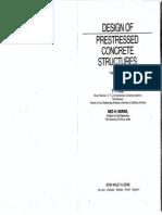 Design of Prestressed Concrete Structures - T.Y.lin