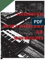 Fundamentos de La Musica Electronica Con Sintetizadores
