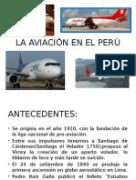 La Aviación en El Perú