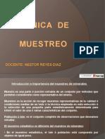 Introduccion Al Muestreo