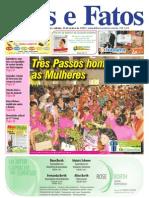 Jornal Atos e Fatos - Ed. 665 - 13-03-2010