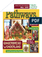 Pathways September 2015 Daily Record