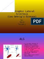 Amyotrophic Lateral Sclerosis-4