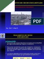 Tratamiento de Crudo Emulsionado (1)