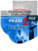 eBook Beginner Phase1