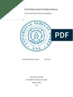 Tugas Hukum Perjanjian Internasional Cepe