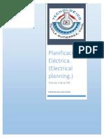 Ensayo de los marcos legales en la instalacion electrica.