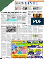 17-9-2015 - The Hindu - Shashi Thakur