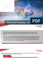 Host Card Emulation