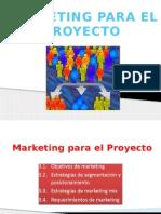 Administracion Del Proyecto