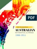 Australian Mathematical Olympiads (1996-2011)