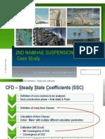 RMBridge - CFD Calibation