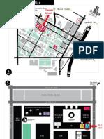 CNTV 463 - Classroom Map