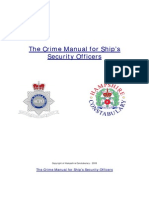 The Crime Manual for Ship (Non Restricted)_2010