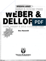 How.to.Build.&.Power.tune.Weber.&.Dellorto.hammill.speedpro