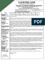 Newsletter 1515