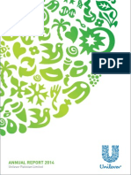 UPL Annual Report 2014