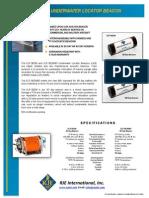 ELP 362M Datasheet Maritime 2014.3c