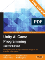 Unity AI Game Programming - Second Edition - Sample Chapter