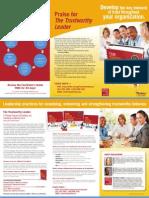 Trustworthy Leader Training Package