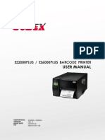 EZ2000P EZ6000P User Manual En