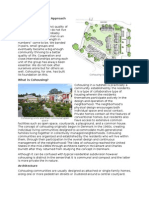 A Review on Housing Trends - Co Housing