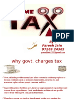 Income Tax in Easy Way