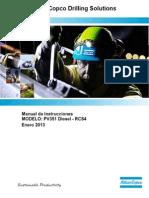 Manual de Servicio Pv351d-Rcs4 Spanish (April 2013)