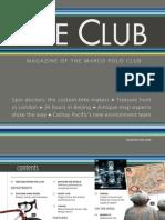 Marco Polo Magazine