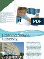 Nursing Schools in Ukraine and Study Medicine