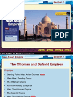 New Asian Empire