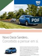 Catalogo Sandero
