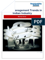 Energy Management Trends in Indian Industry