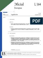 Normativa Europea Apicultura