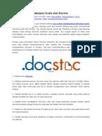 Cara Download Dokumen Gratis Dari Docstoc