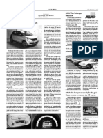 Edição de 19 de Fevereiro de 2015