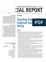 SR368 Charting Pakistans Internal Security Policy