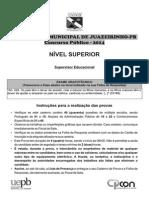 4-Supervisor Educacional Juazeirinho