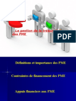 Financement PME Maroc