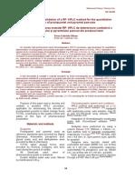 informe 8 quimica analitica instrumental