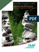 PLM Catalogo Equipos Piletas CPI