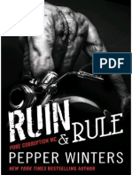 Ruin and Rule